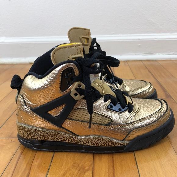 Suministro Disfraces Monetario  Jordan Shoes   Nike Id Jordan Spizike Custom One Of A Kind   Poshmark